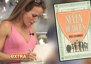 Author Gigi Levangie on Her New Book 'Seven Deadlies'