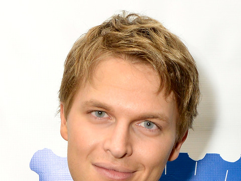 Ronan Farrow on Rumors He Could Be Frank Sinatra's Son