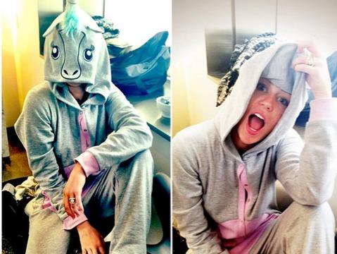 Halloween Twerk: The Best Miley Cyrus Costumes of 2013