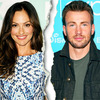 Minka Kelly and Chris Evans Are Splitsville