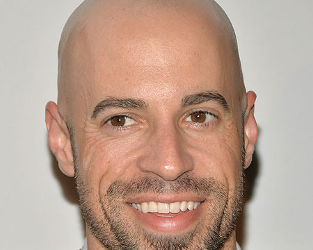 Chris Daughtry's Kickass Workout Tips