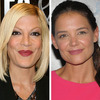 Is Tori Spelling Slamming Former Friend Katie Holmes?