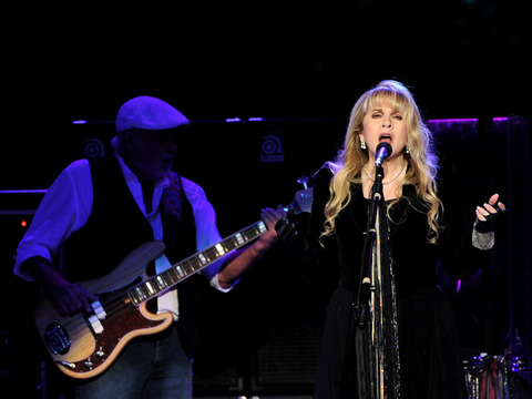 Fleetwood Mac Cancels Tour Due to Band Member's Cancer Diagnosis