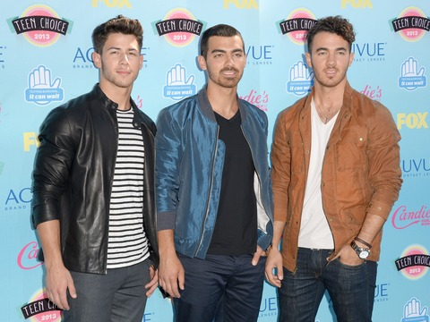 The Jonas Brothers Are Dunzo… 'For Now'
