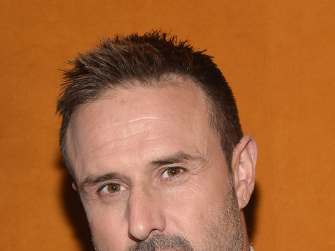 David Arquette's Drunken Rant on Howard Stern: Gods, Courteney Cox and More