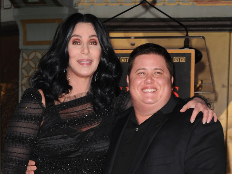 'DWTS' News: Cher Says She's 'Not Qualified' to Be a Judge