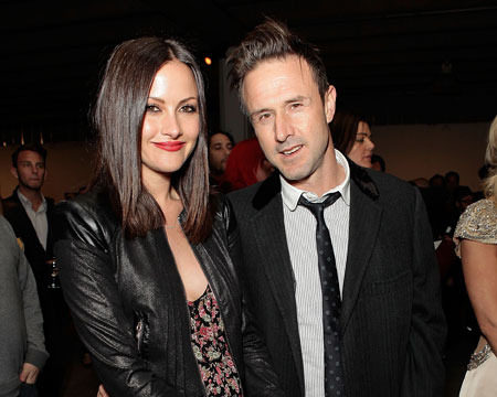 Extra Scoop: David Arquette to Be a Dad for Second Time