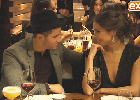 How Does Olivia Culpo Feel About BF Nick Jonas?