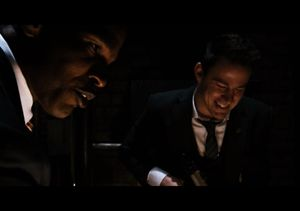 Jamie Foxx and Channing Tatum's Hilarious Blooper Reel From 'White HouseDown'