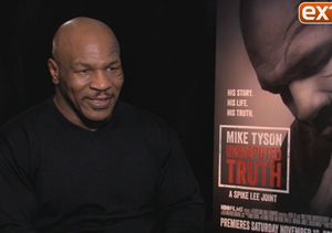 Mike Tyson Talks 'Undisputed Truth,' Criticizes Current State of Boxing