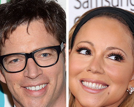 Harry Connick, Jr. to Mariah Carey: Sorry 'Idol' Was 'Hell' Then……