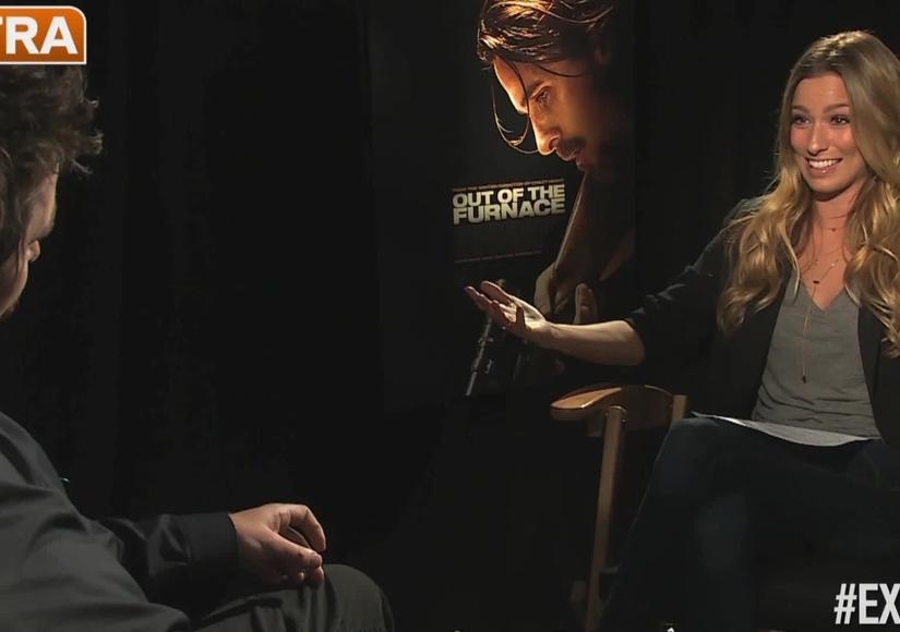 Christian Bale on the Batkid