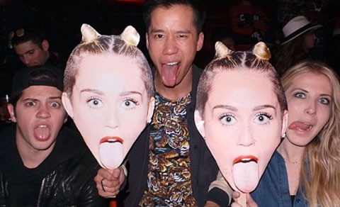 Miley Cyrus' 21st Birthday Bash! Twerking, Naked Barbies, One Direction and…