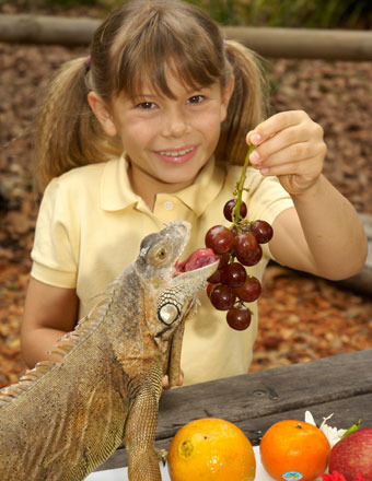 bindi-irwin-little