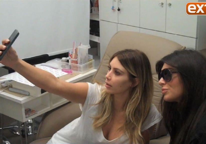 Kim Kardashian's Tips for the Perfect Selfie