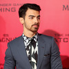 Joe Jonas on Losing His Virginity, Smoking Pot with Miley