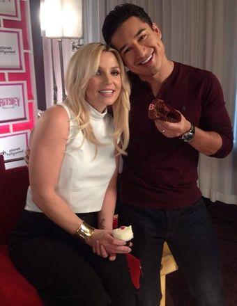 Britney Spears To Marry Boyfriend David Lucado In Las Vegas