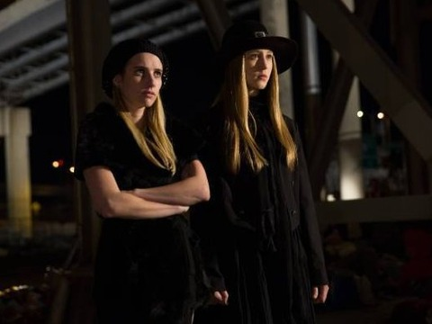 'AHS Coven' Burning Questions! Voodoo vs. Witchcraft: Who's Going to Win…