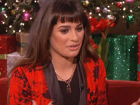 Lea Michele Reveals She's Still 'Trying' to Figure Things Out After…