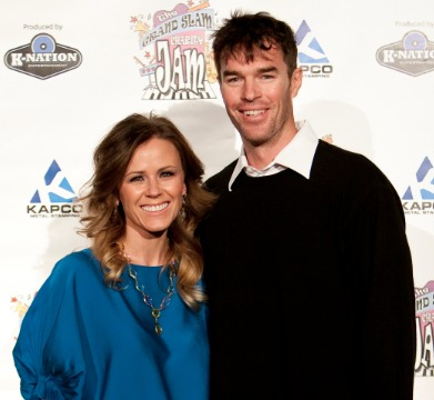 'Bachelorette' Couple Trista Sutter and Ryan Sutter Renew Wedding Vows