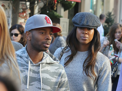 Kelly Rowland Is Engaged! 3 Things About Her Fiancé, Tim Witherspoon