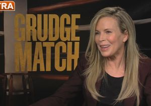 How Kim Basinger Keeps Looking Incredible at 60