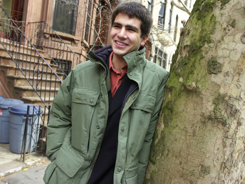 Ned Vizzini Dead at 32: Popular Author of Young Adult Books Commits Suicide