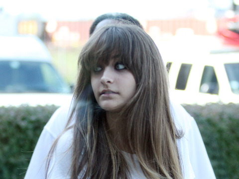 Paris Jackson Released from Boarding School... Find Out Where She's Headed!