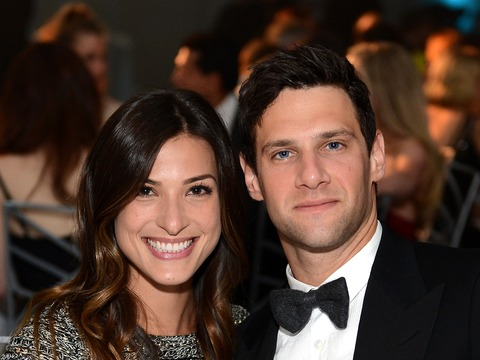 Justin Bartha and New Wife Are Expecting Their First Child