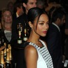 Zoe Saldana to Star in 'Rosemary's Baby' Miniseries
