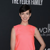 Anne Hathaway Panic Pic! Actress Nearly Dragged Under by Rip Current in Hawaii