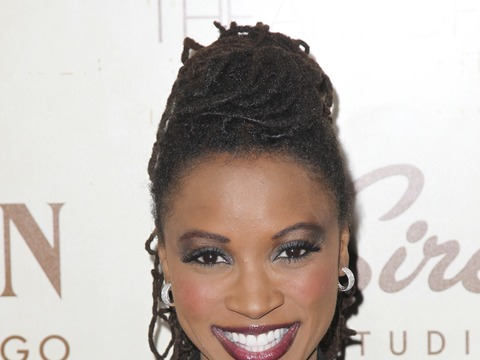 Chat Live with 'Shameless' Star Shanola Hampton!