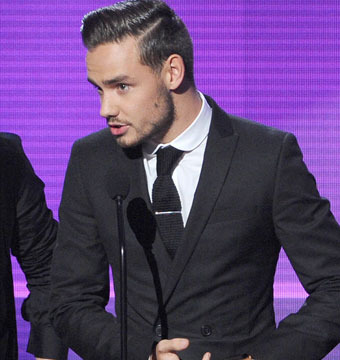 One Direction's Liam Payne Apologizes for Controversial Pic