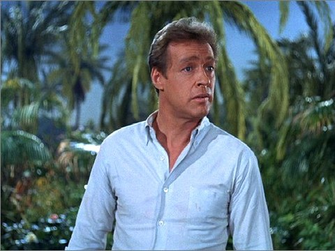 Classic TV Losses: 'Gilligan's Island' Professor, Russell…