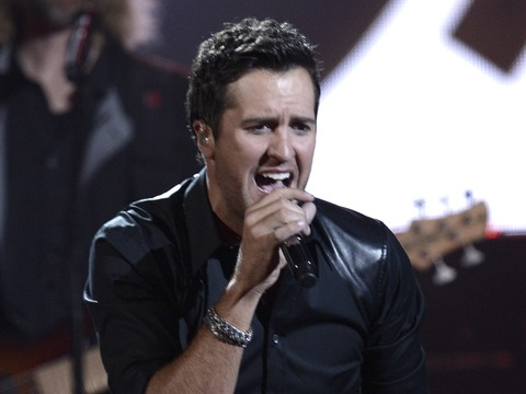 Stage Collapses After Luke Bryan Concert, Crew Injured