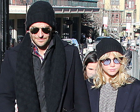 Bradley Cooper and girlfriend Suki Waterhouse were spotted at the Sundance Film…