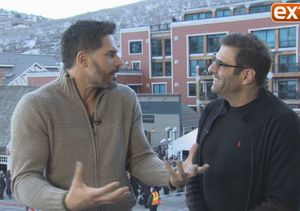 Sundance 2014: Joe Manganiello Bares All in Male Stripper Docu