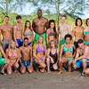 Meet the Cast of the Next 'Survivor' Season