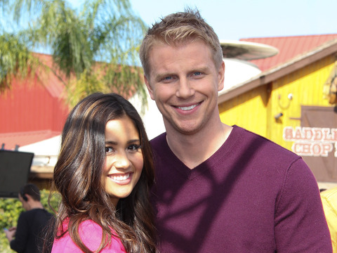 Sean Lowe and Catherine Giudici Excited About Wedding Night
