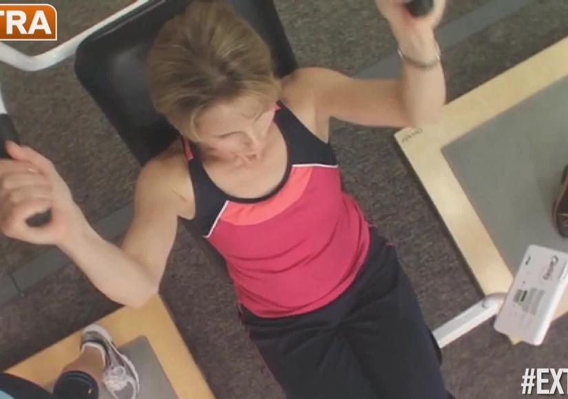 Jillian Michaels Debunks the Biggest Weight-Loss Myth