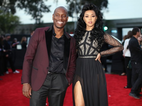 Grammys 2014: Tyrese Thanks Fans for Their Prayers for Paul Walker's Family