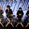Mötley Crüe Breaks Up? Say It Isn't So!