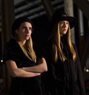 'AHS: Coven' Finale Sneak Peek! See the Girls Perform One of the Seven Wonders