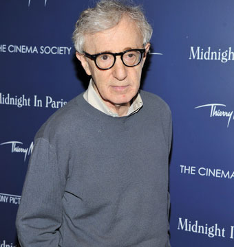 Woody Allen Writes Open Letter Denying Sex Abuse Claims, Dylan Hits Back