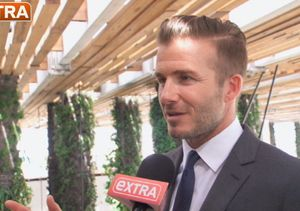 David Beckham Eyes Miami as a New Home