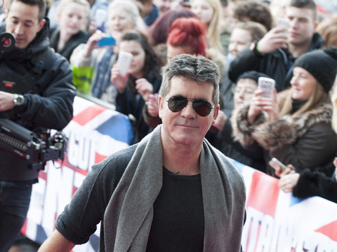Simon Cowell Says Goodbye to 'X Factor' in the US