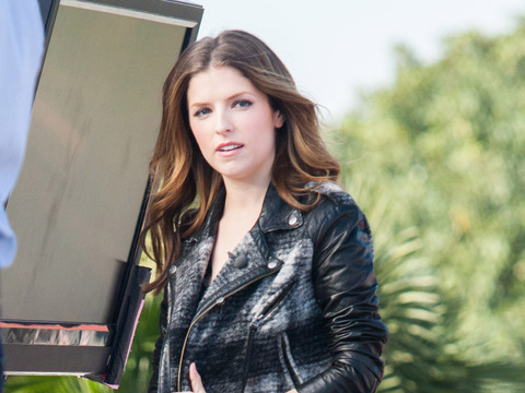Anna Kendrick on 'Pitch Perfect 2': 'We Can't Wait to Find Out What…