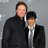 Kris and Bruce Jenner's Valentine's Day Reunion!