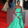 Lupita Nyong'o Jokes About Rumored Romance with Jared Leto