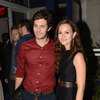 Leighton Meester and Adam Brody Secretly Married